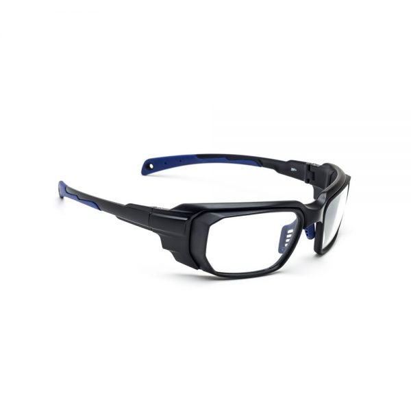 Deluxe Radiation Safety Glasses