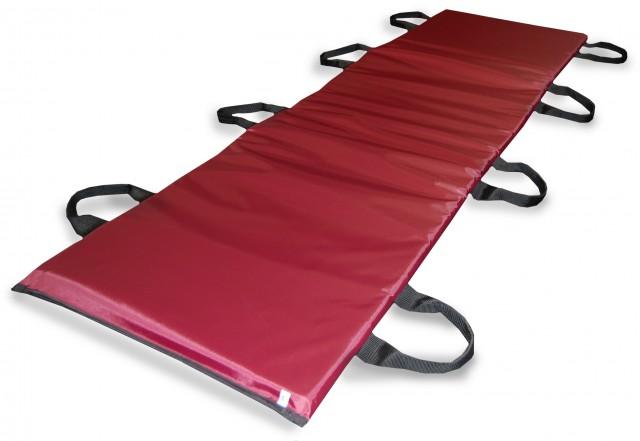 Techno-Tuff Elite Table Pad w/ Handles