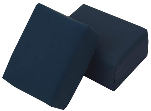 Nylon Covered MRI Rectangle Positioner Set