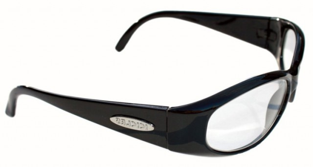 Icicle Guard Radiation Protection Glasses