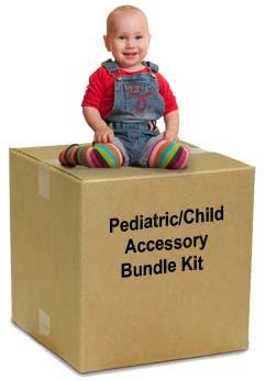 Pediatric Accessory Bundle