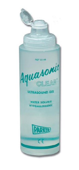 Aquasonic Clear 250Ml
