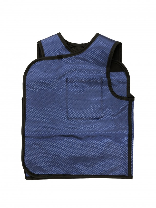 EZ Full Wrap Vests