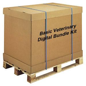 Basic Veterinary Digital Bundle Kit