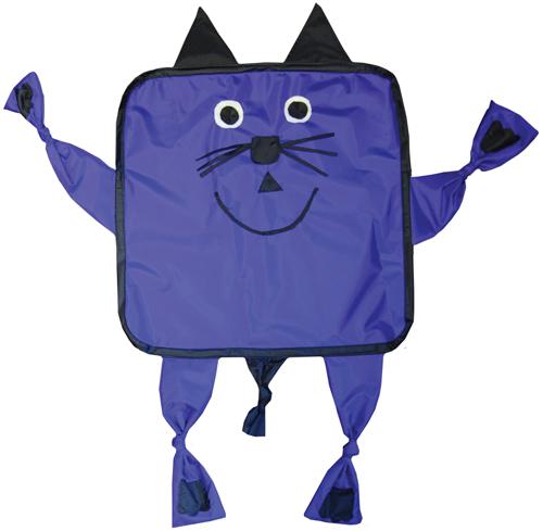 Kiddie Kovers - Cat
