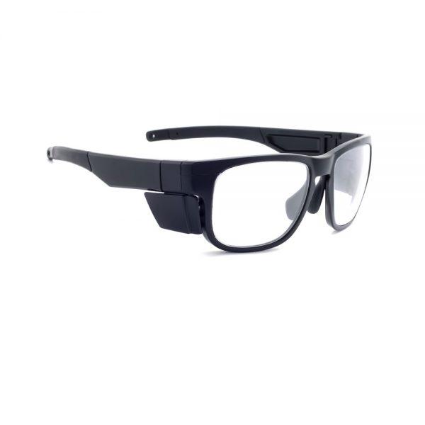 Standard Radiation Safety Glasses