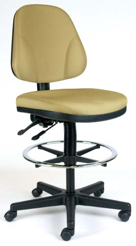 Elemental Sonographer's Ultrasound Stool