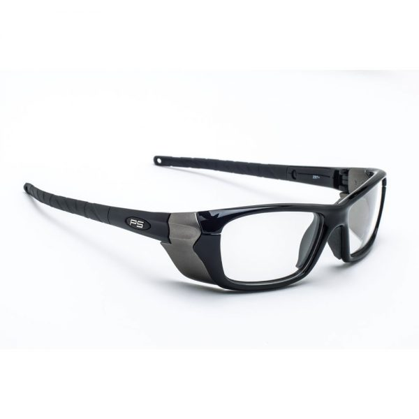 Convertible Radiation Safety Glasses [Medium]