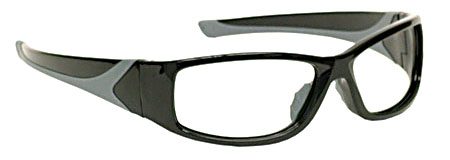 Turbo Guard Radiation Protection Glasses