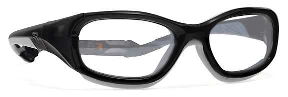 Power Guard Radiation Protection Glasses