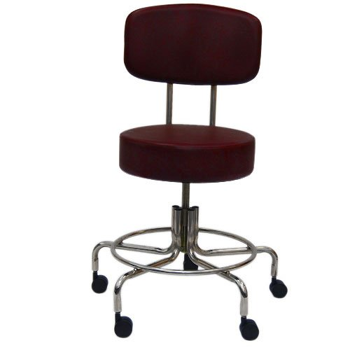 Mri Stool Back 22 Quot 28 Quot Techno Aide