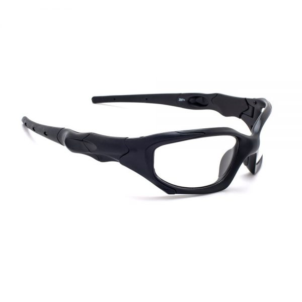 Rugged Radiation Safety Glasses