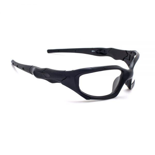 Rugged Radiation Safety Glasses
