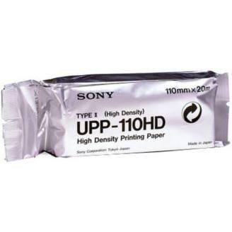 Sony High Density Thermal Paper