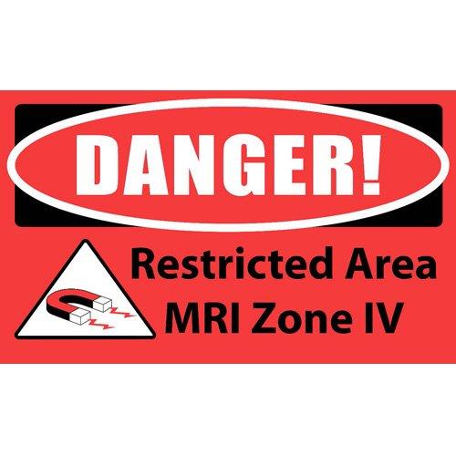 MRI Safety Carpet