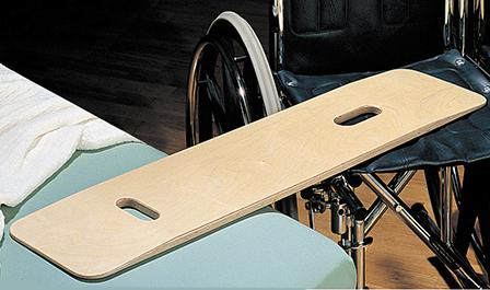 Bariatric Wood Transfer Board