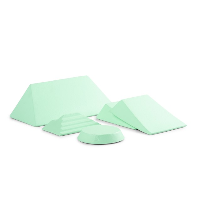 Coated Clinic Sponge Bundle A