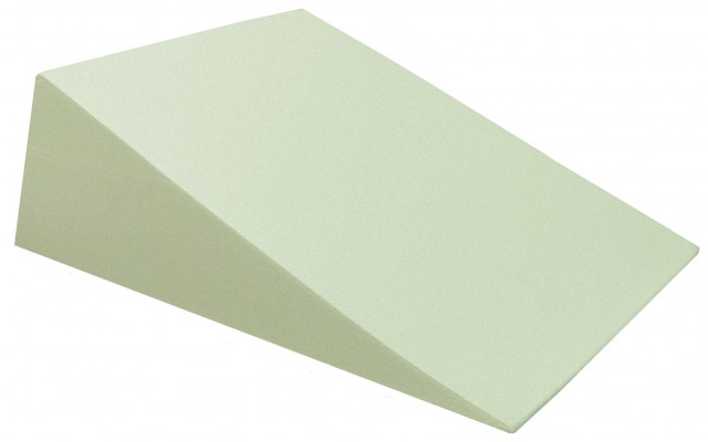 Non-Coated 65° Wedge Sponge (Non-Stealth)
