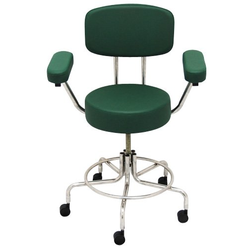 MRI Stool +Back+Arms