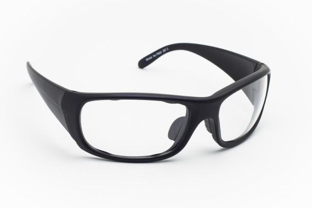 Elite Guard-Wraparound Glasses