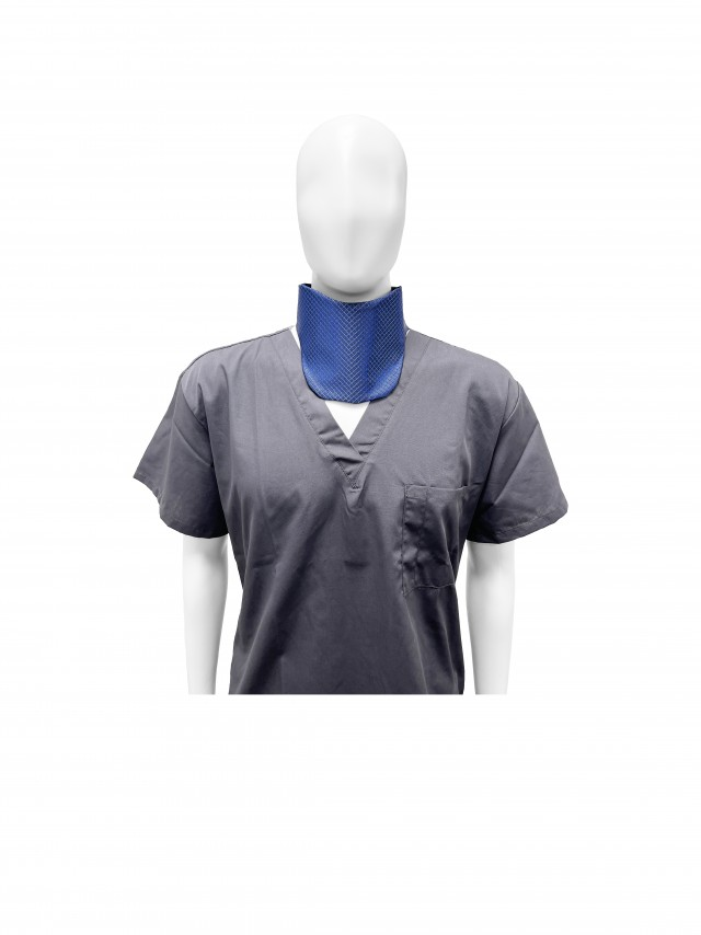 Mammography Thyroid Guards