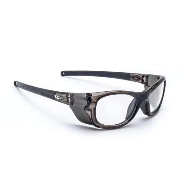 Convertible Radiation Safety Glasses [Large]
