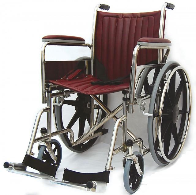 MRI Wheelchair - 24