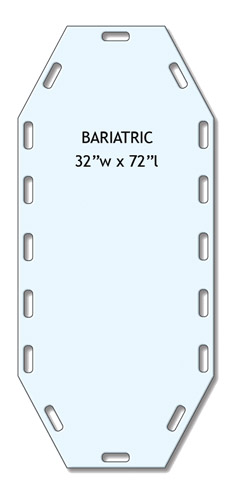 Radiology Transfer Board Imaging: CT, MRI - Bariatric