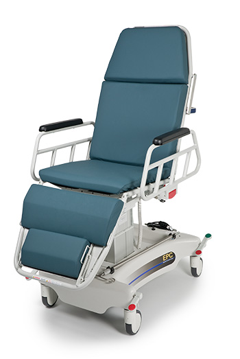 Enhanced Patient Chair New Techno Aide
