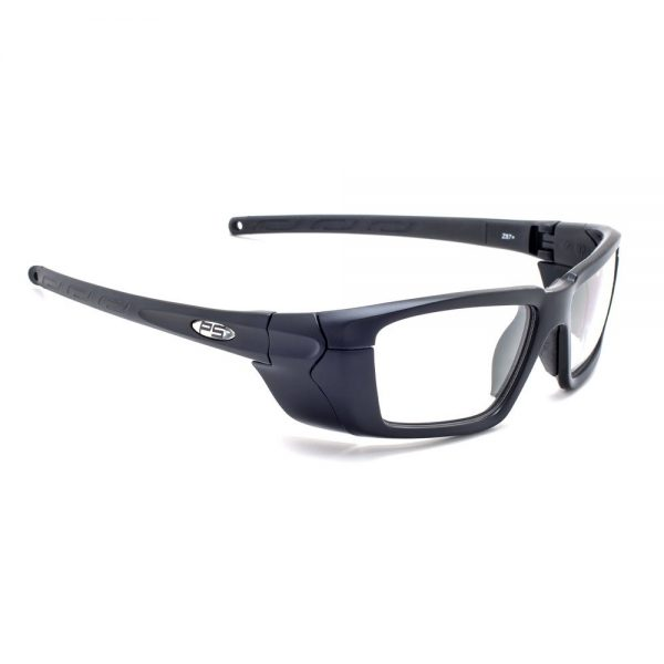 Convertible Radiation Safety Glasses [Small]