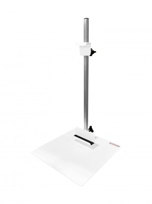 Lateral Imaging Receptor Holder