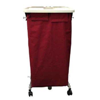 Non-Ferromagnetic Laundry Hamper