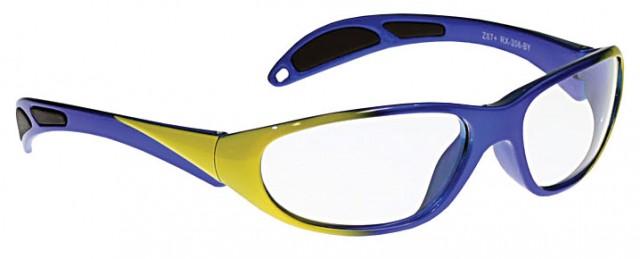 Avant Guard Radiation Protection Glasses