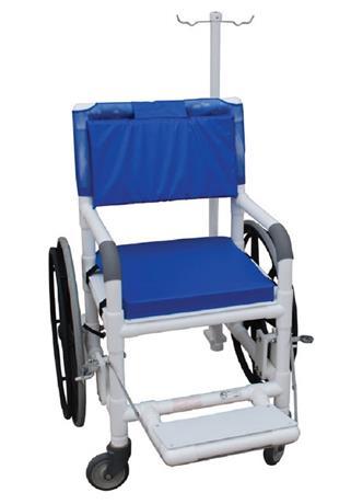MRI PVC Wheelchair