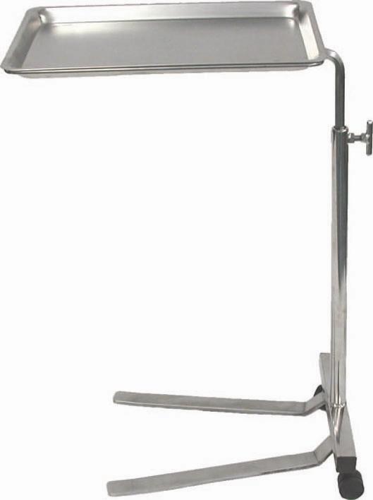 MRI Mayo Portable Instrument Stand