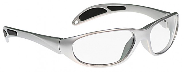 Ultra Guard Radiation Safety Glasses