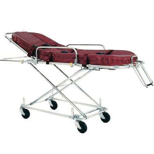 MRI Approved Trolley