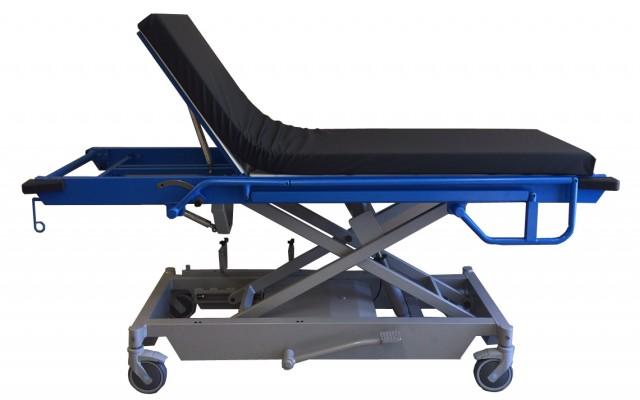 Adjustable Height Stretcher