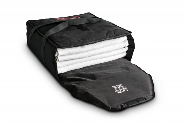 Medium Portable Blanket Warmer