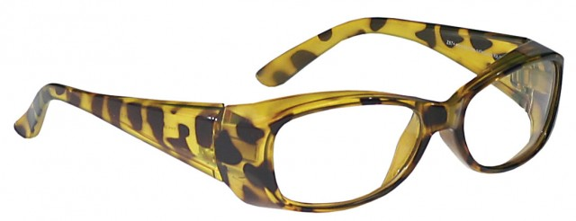 Wild Guard Radiation Protection Glasses