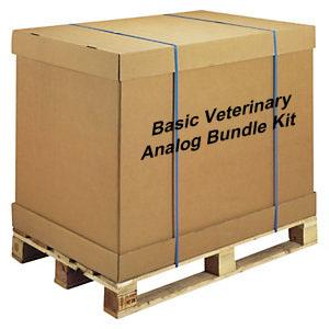 Basic Veterinary Analog Bundle Kit