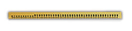 Radiopaque Extremity Ruler