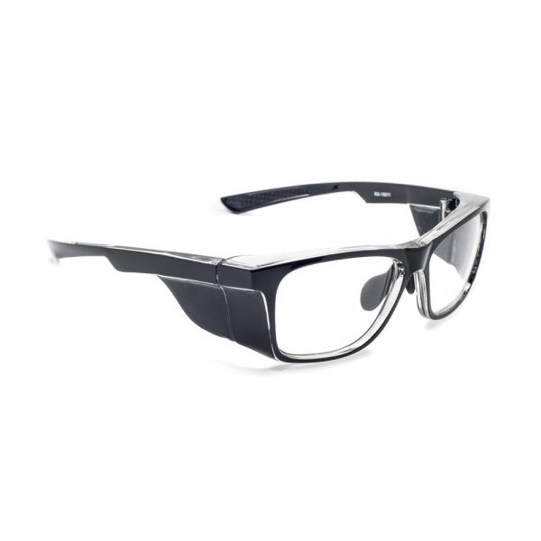 Premium Radiation Safety Glasses