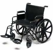 Reinforced Bariatric Wheelchair