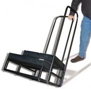 Weight Bearing Platform Stand