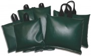 Athletic Bariatric Sandbag  6 Piece Set