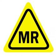 MRI Conditonal Sticker