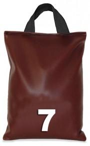 Non-Ferromagnetic Sand bag Positioner 7 lb.
