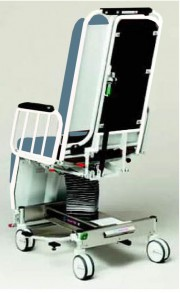 Video Fluoroscopic Imaging Chair