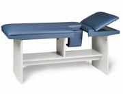 Echo-Scan Table